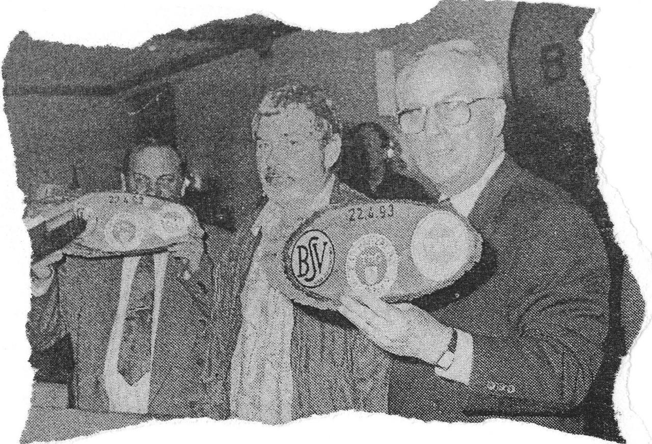 25 Jahre Fusion TSG und BSV