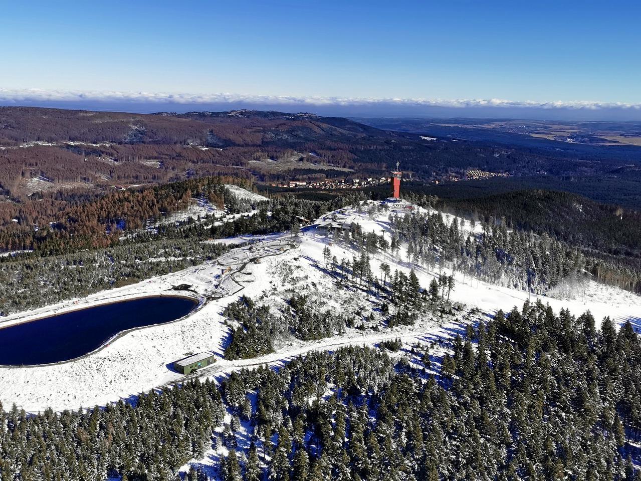 Der Wurmberg: Ein Berg mit vielen Facetten