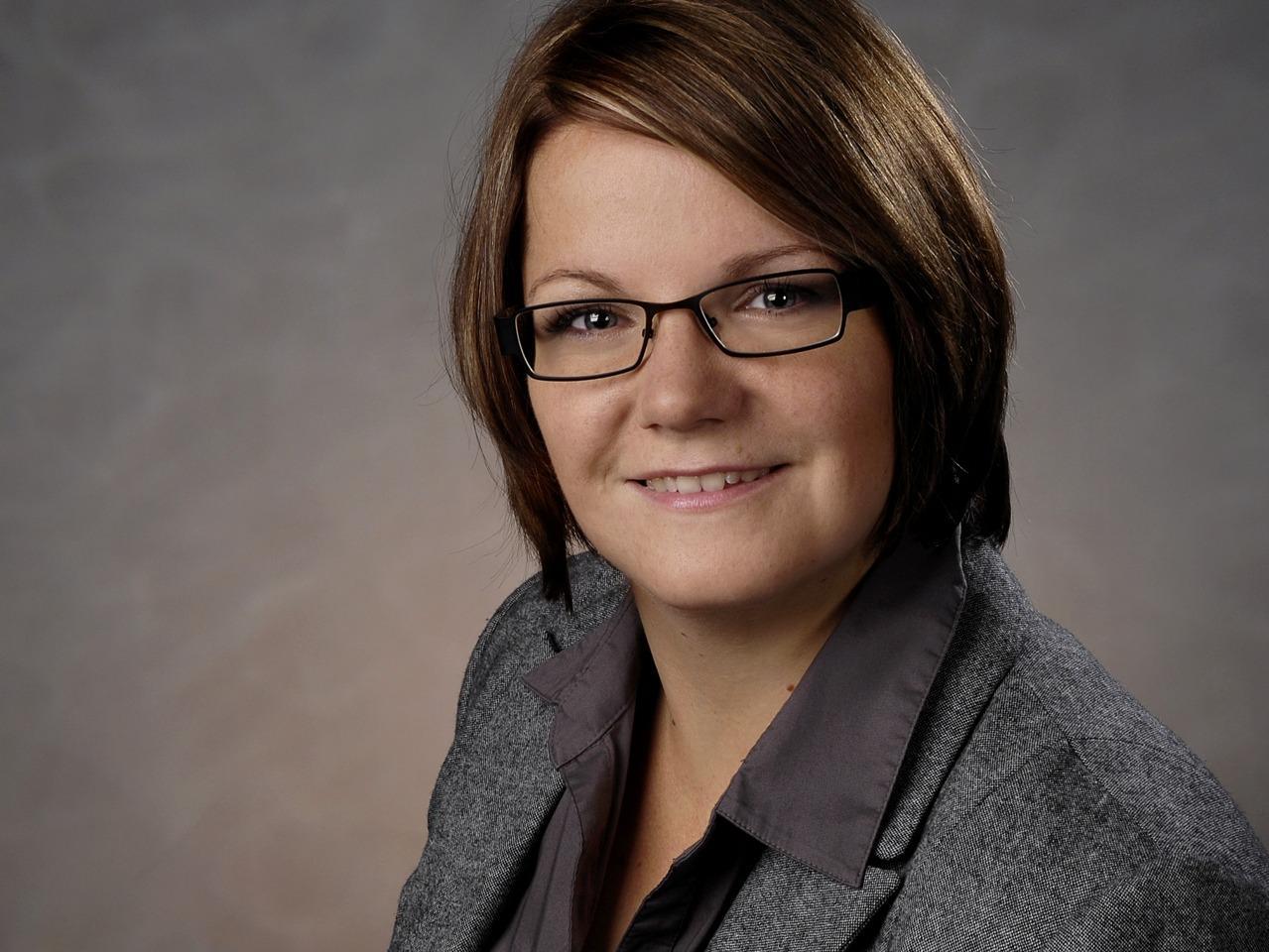Marleen Mützlaff wird neue Kulturchefin