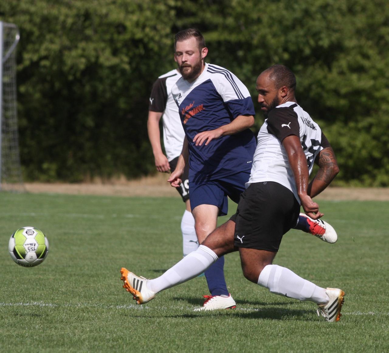 FC Zellerfeld nun an der Spitze