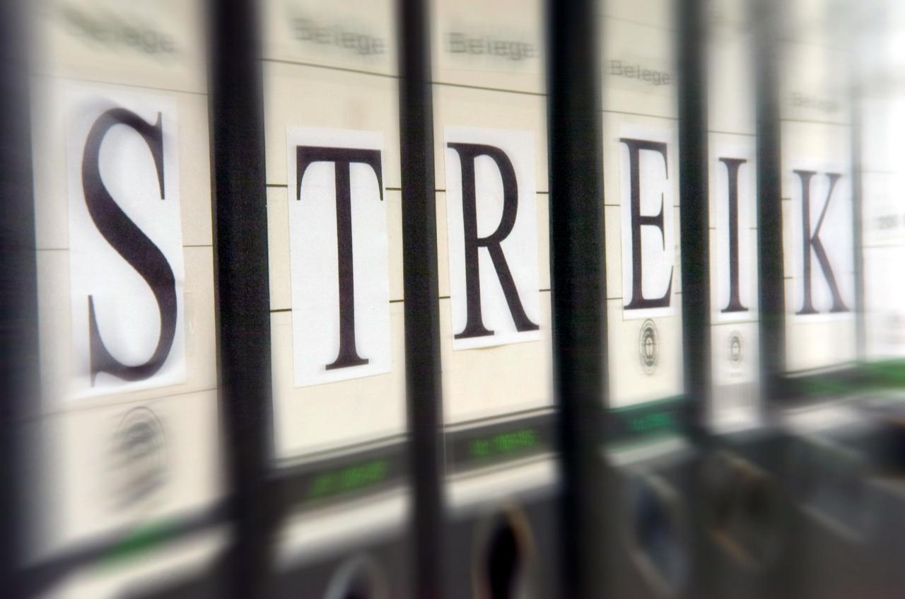 Asklepios: Streik geht in die dritte Woche