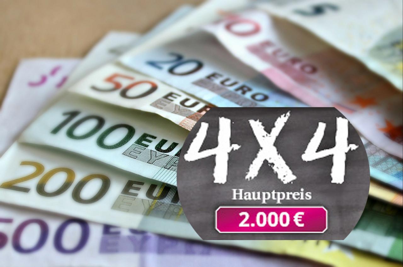Dritter Wochengewinn geht nach Bad Harzburg