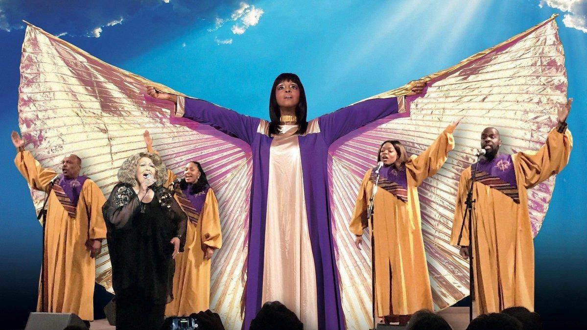 Black Gospel Angels gastieren im Harz