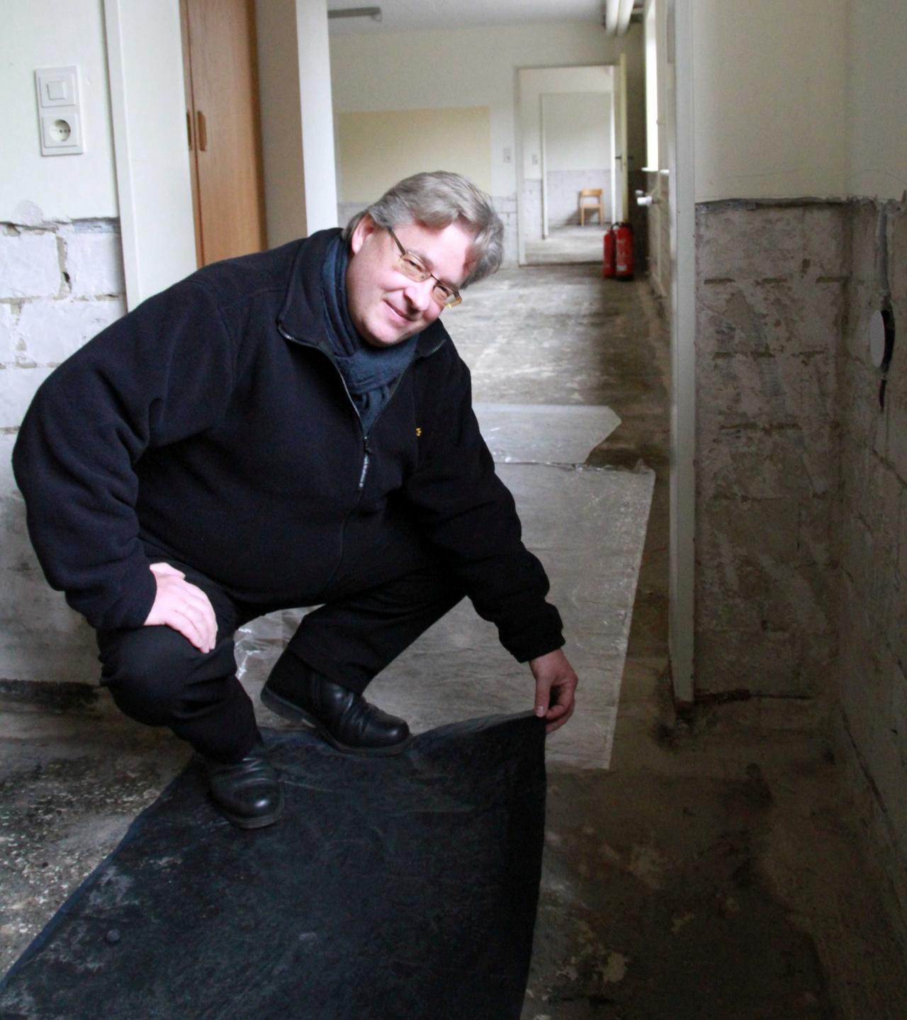 Gemeinde wartet noch immer auf Sanierung