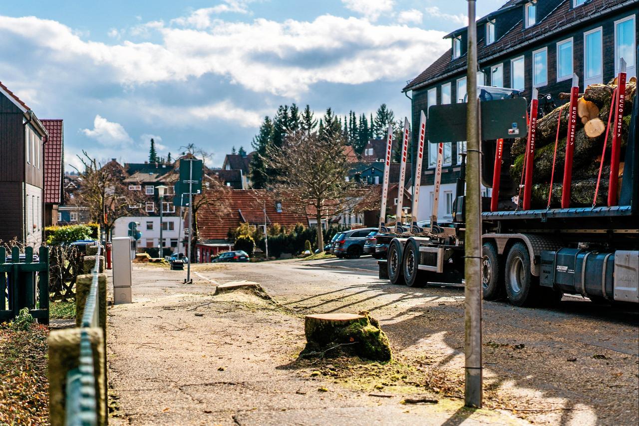 Braunlage bringt Bauvorhaben auf den Weg
