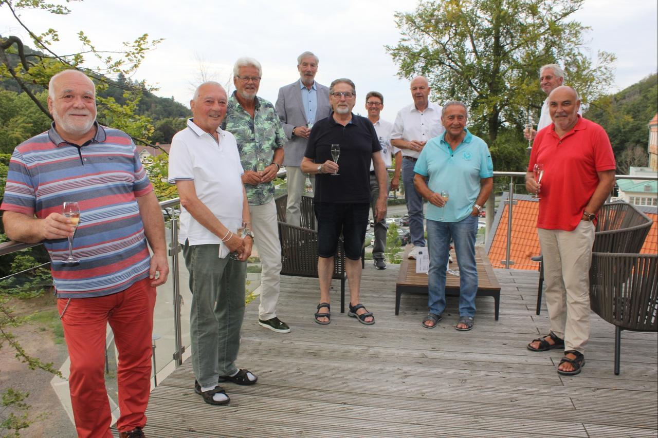 Lichterfest-Freunde seit 20 Jahren | Bad Harzburg | GZ Live