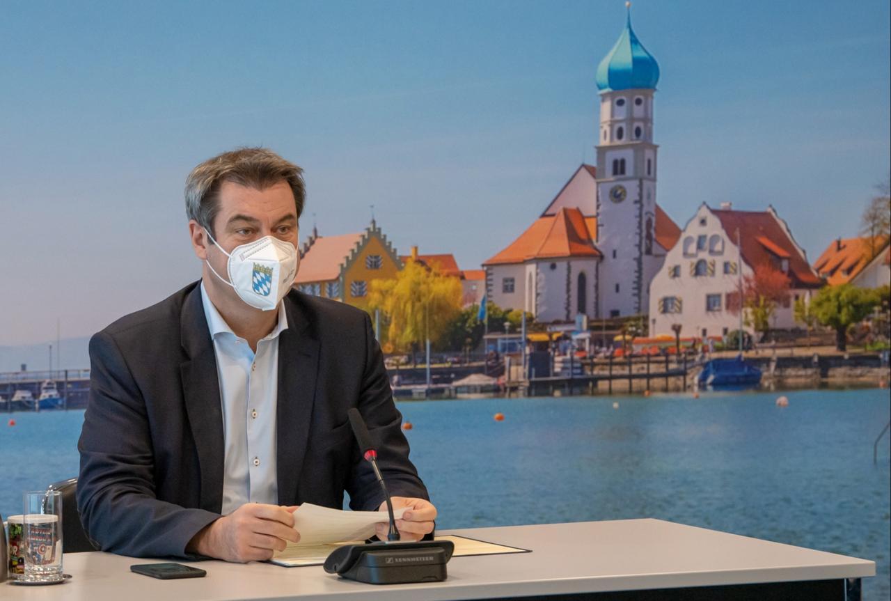 Bayern erlaubt Tourismus ab 21. Mai