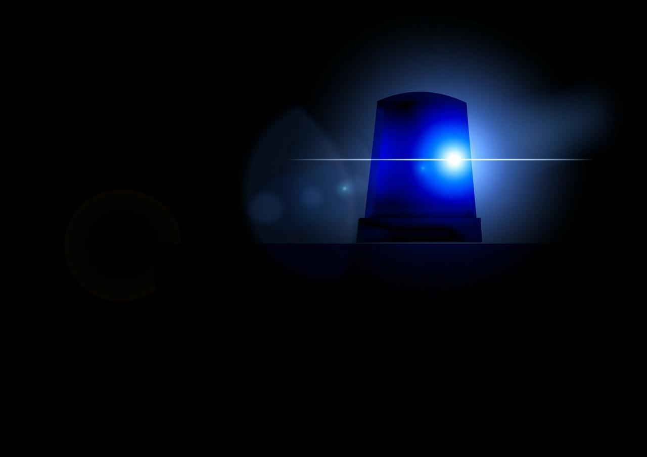 Polizisten in Halberstadt angegriffen