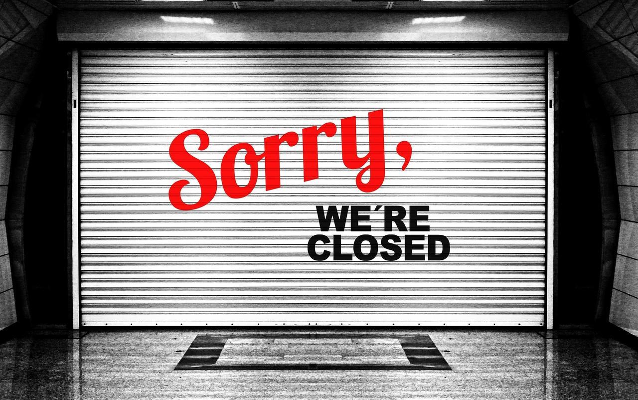 Bürgerbüros bleiben geschlossen