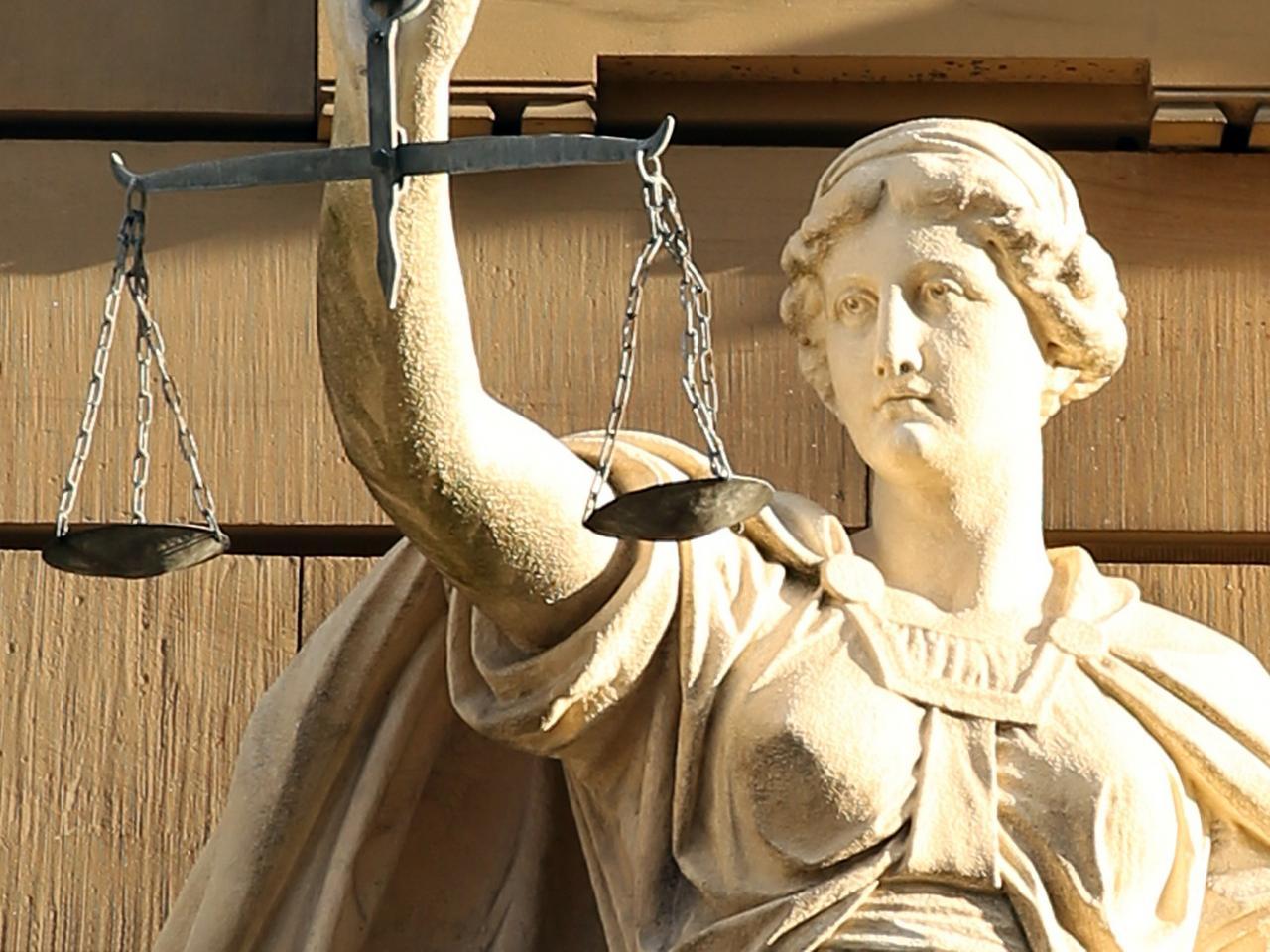 Urteil gegen Jägerin wird erwartet