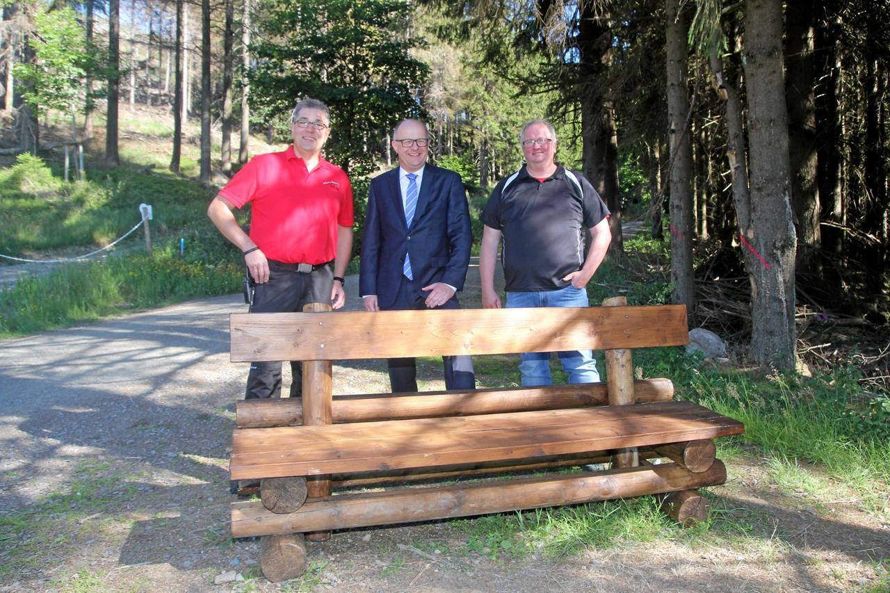 Harzklub ist wieder am Wurmberg aktiv