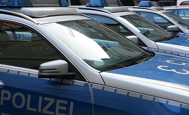 GPS-Einheit für 6500 Euro gestohlen