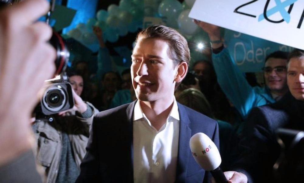Österreich steht vor der Wahl