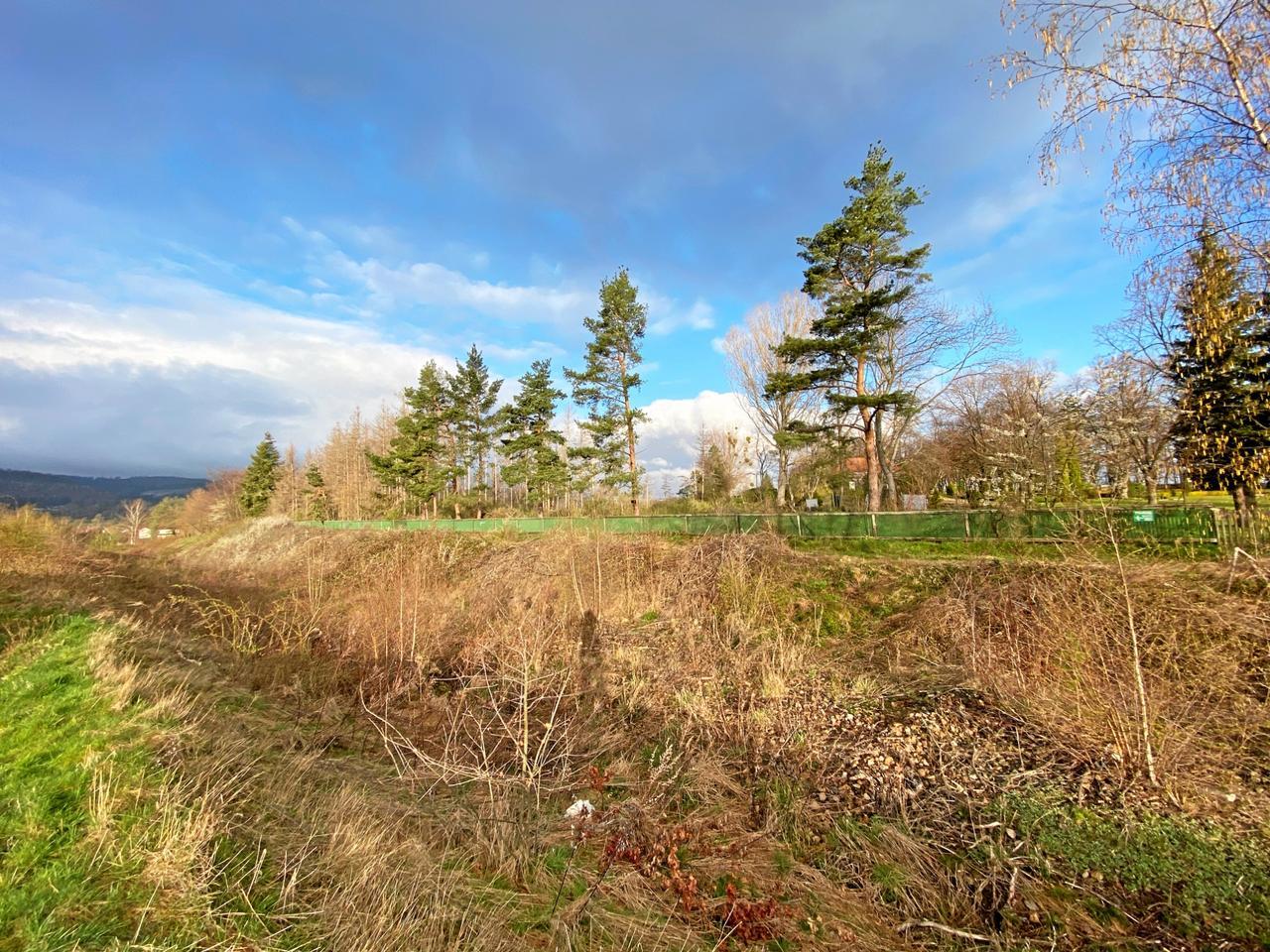 Feriendorf und Seniorenheim geplant