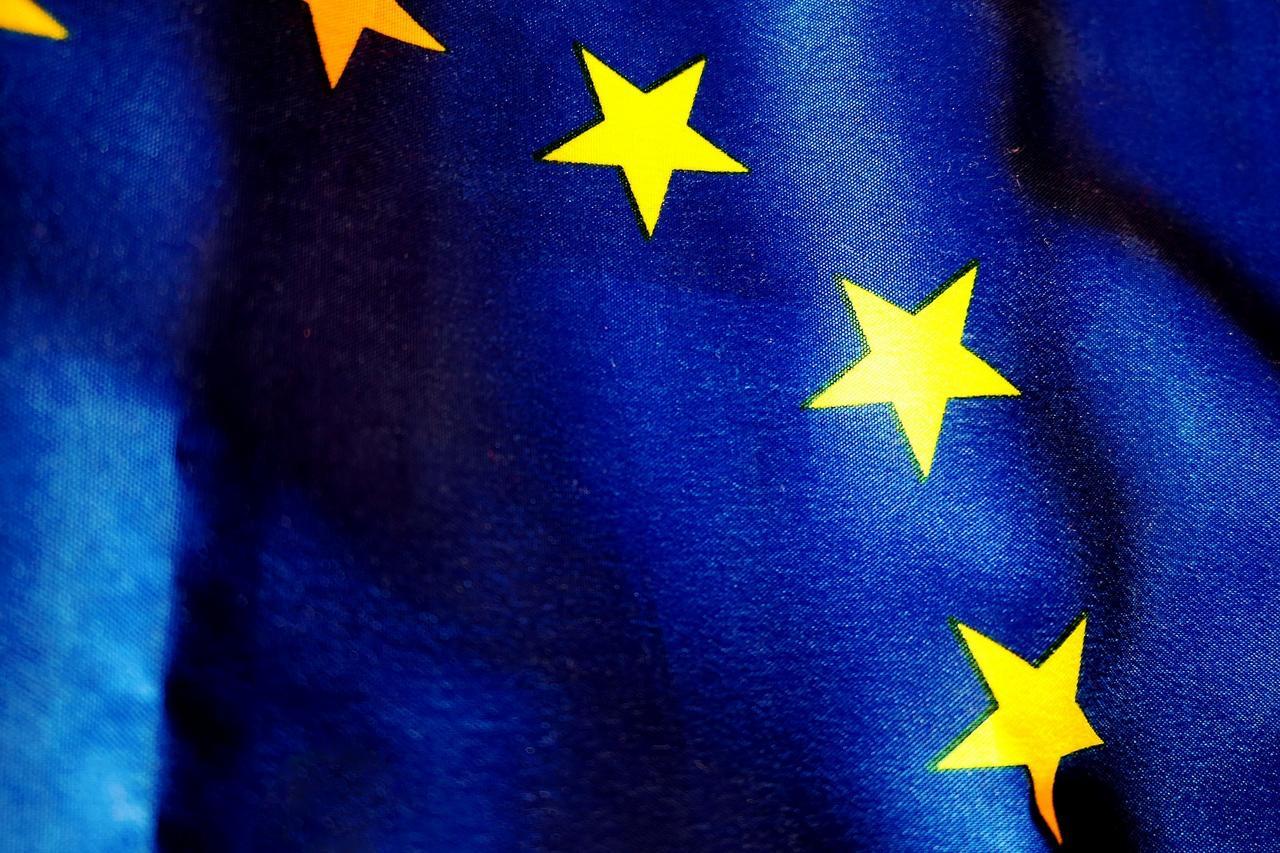 """Keks-Aktion des """"Pulse of Europe"""""""