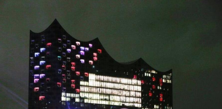 Elbphilharmonie eröffnet