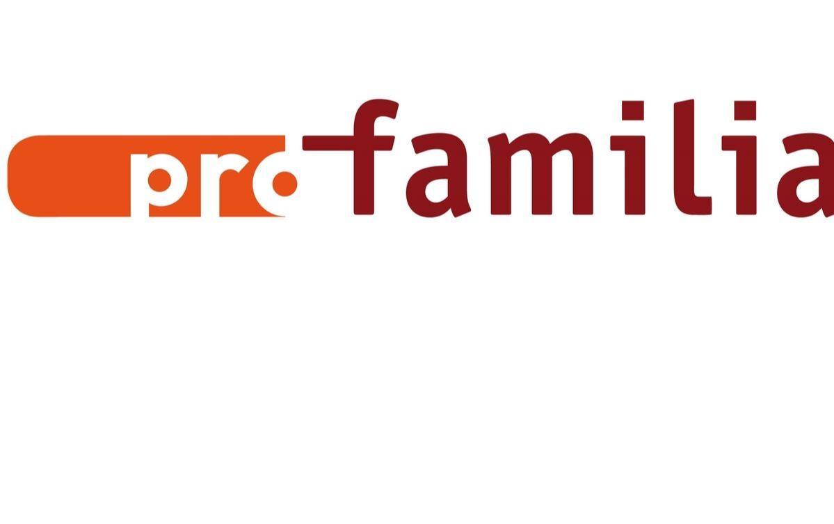 Pro familia berät kontaktlos weiter