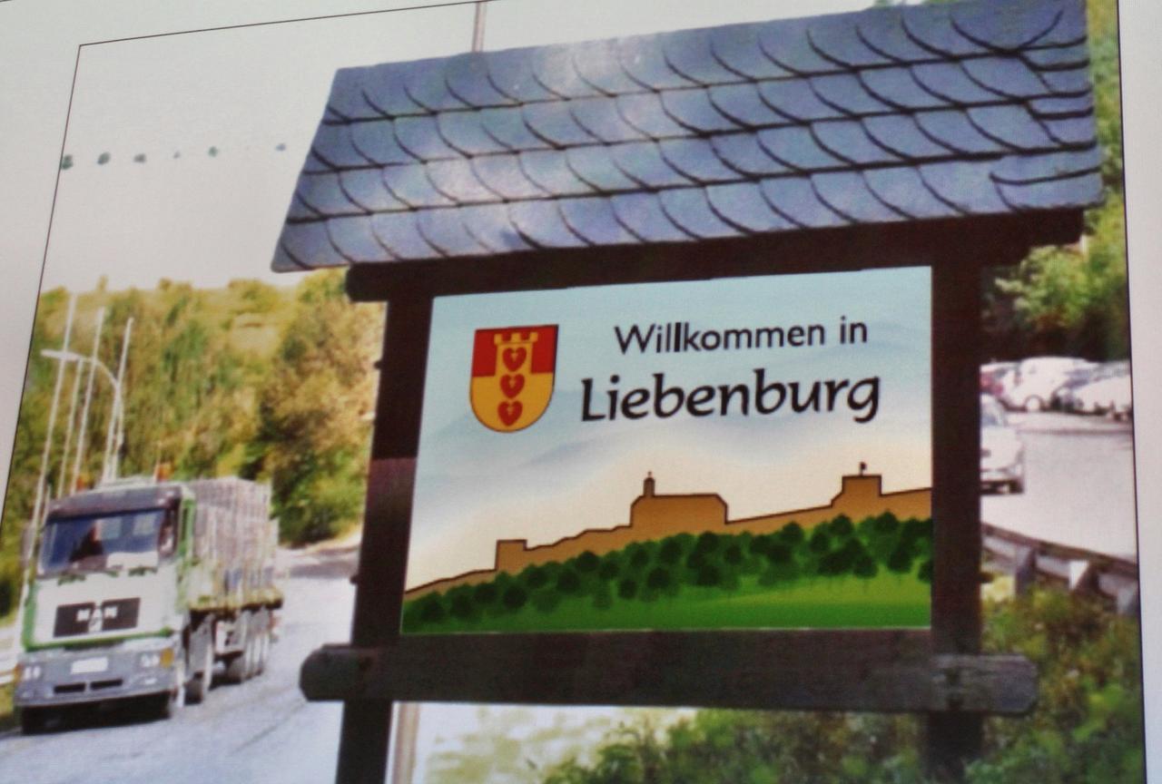 Willkommen in Liebenburg