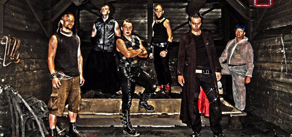 Rammstein-Coverband heizt ein | Langelsheim | GZ Live