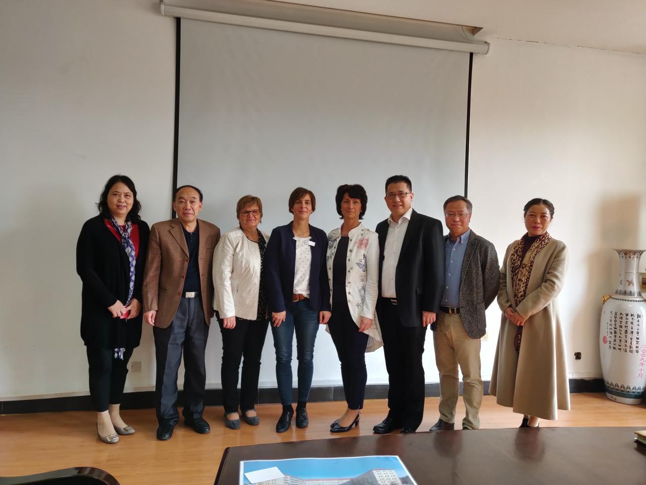 Xingyu Tao aus Goslar berichtet über Wuhan