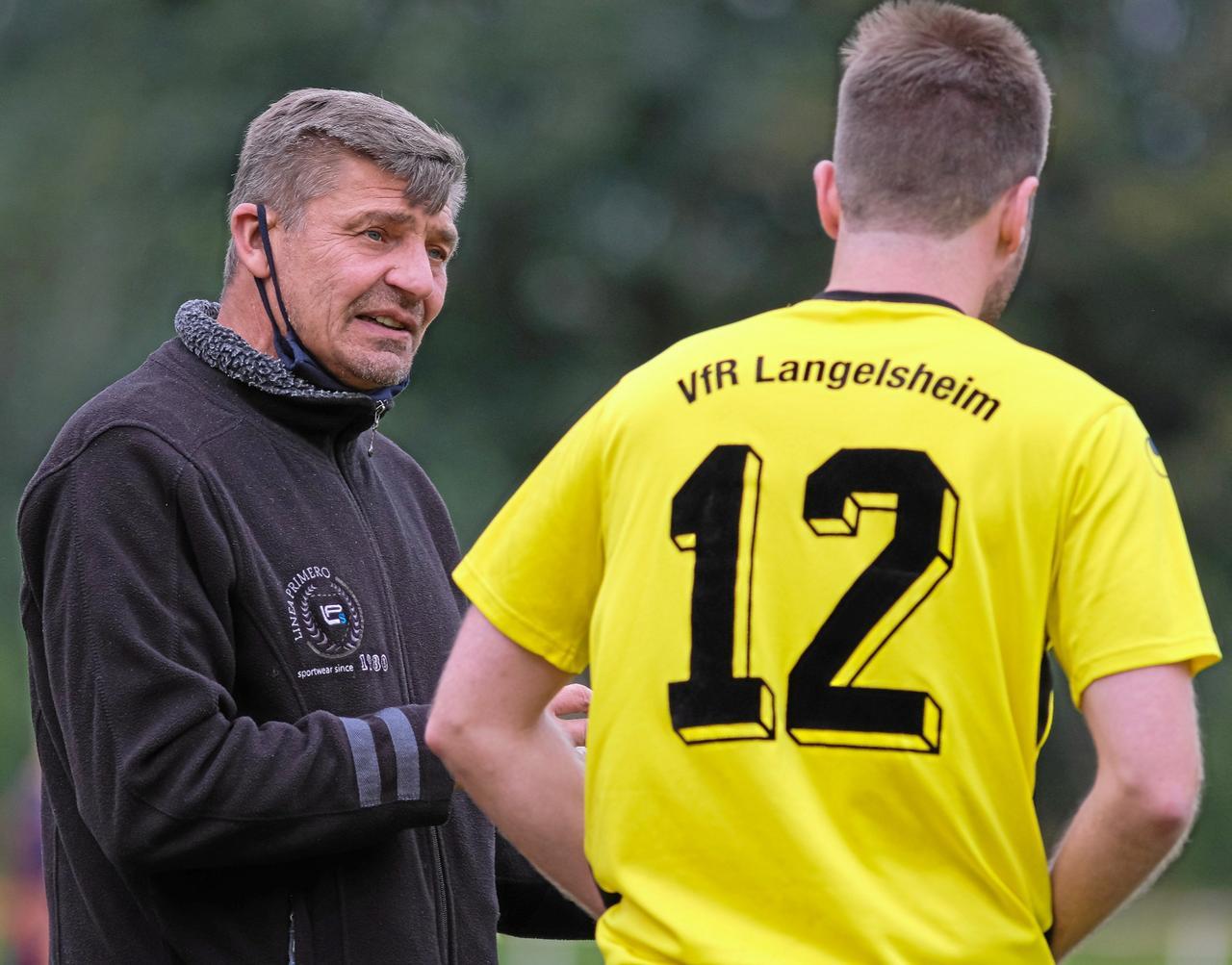VfR Langelsheim klärt Trainerfrage