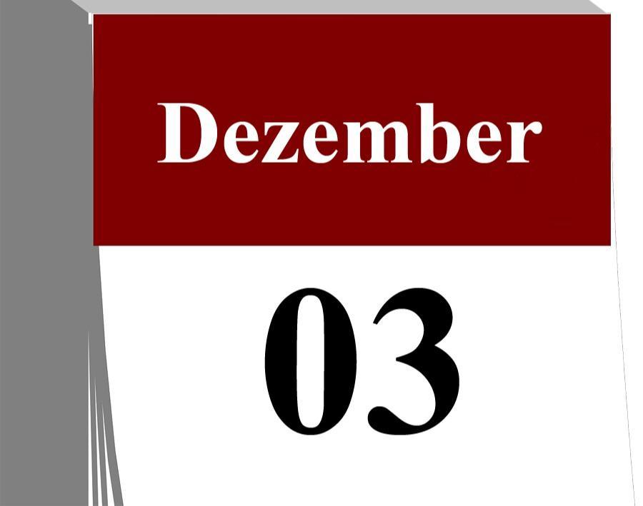 Großes Datum für Medizin und Musik