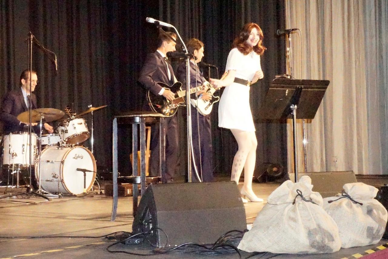 Show über Johnny Cash begeistert Publikum