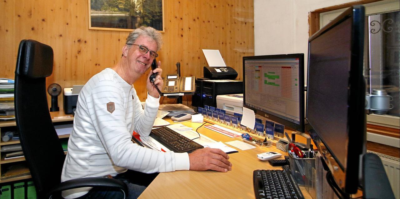 Willi Robben ist neuer Vorsitzender