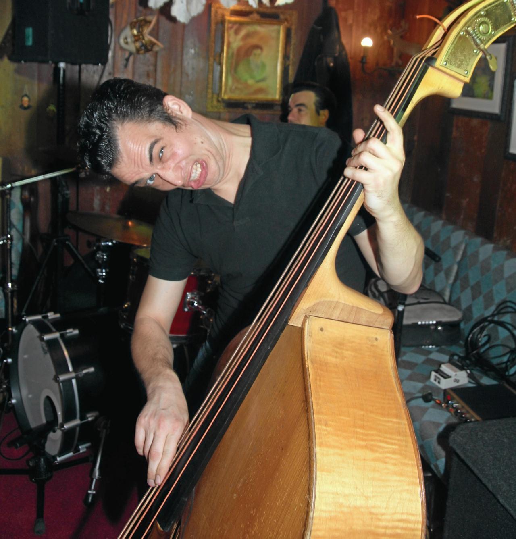 Kneipentour mit Live-Musik