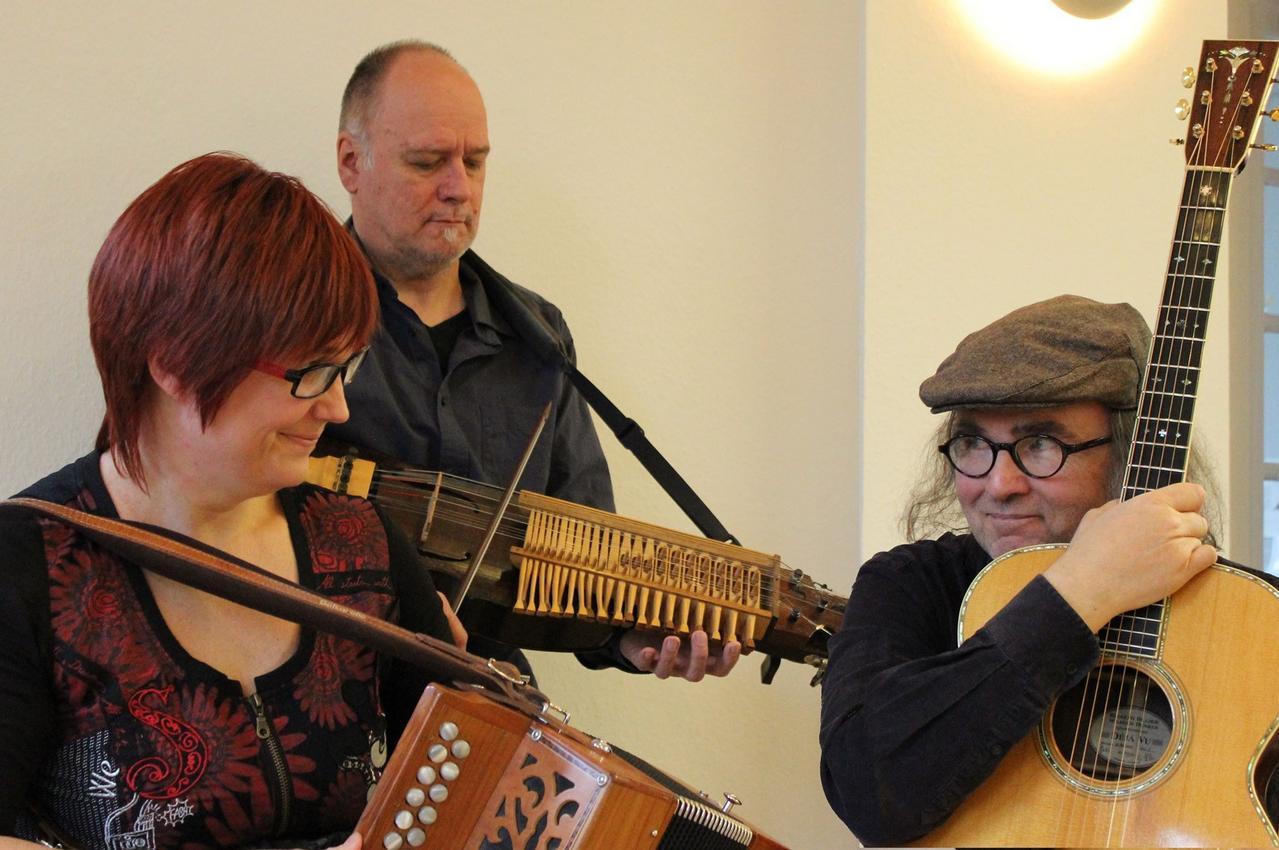 Musik der Renaissance im Kaisersaal