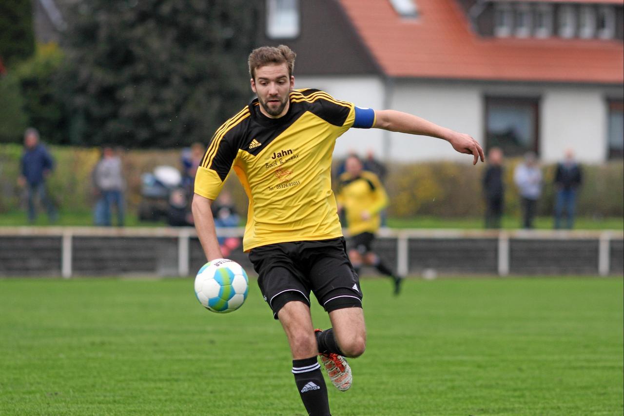 VfR Langelsheim holt André Löwe zurück
