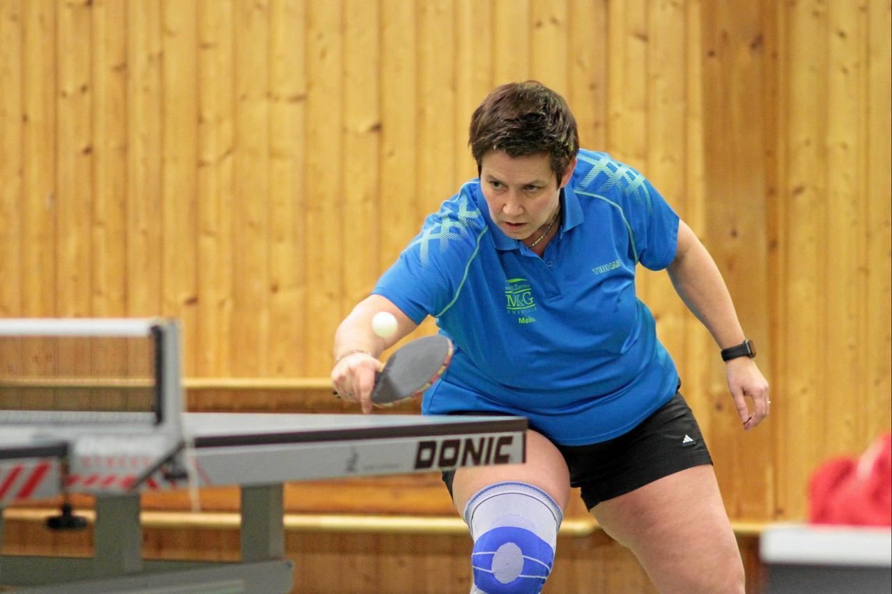Tischtennis-Saison startet am 5. September