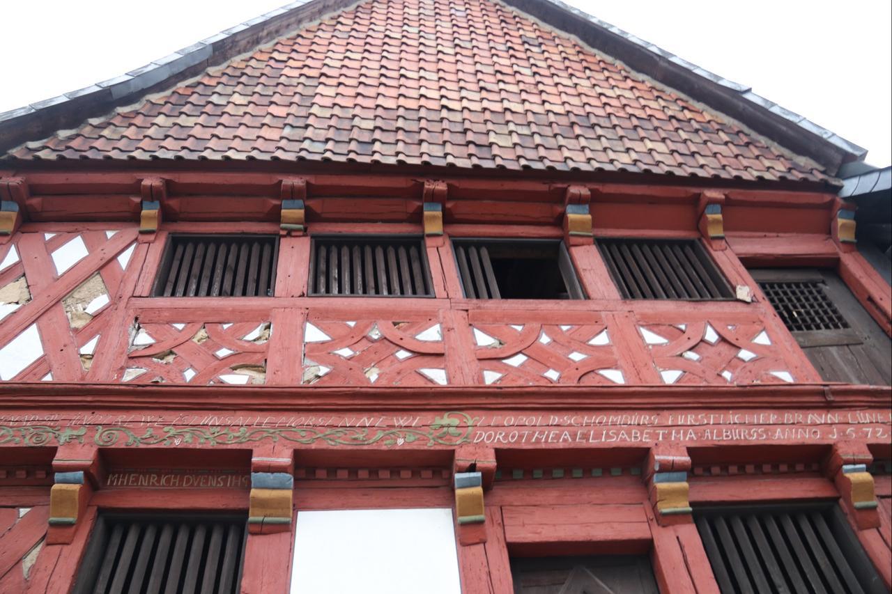 Erinnerungszentrum für Hopfengeschichte