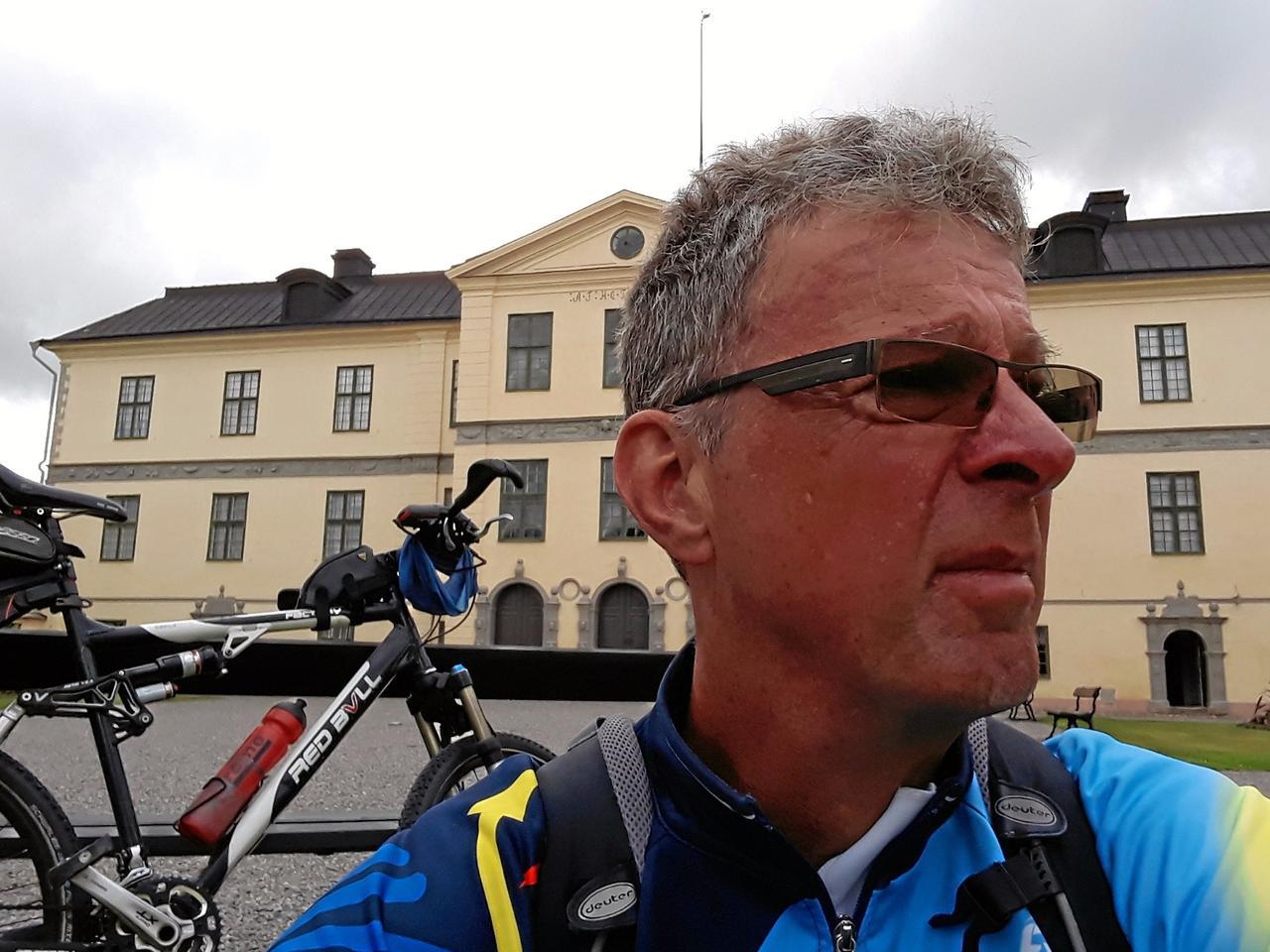 Auf dem Rad von Goslar zum Polarkreis