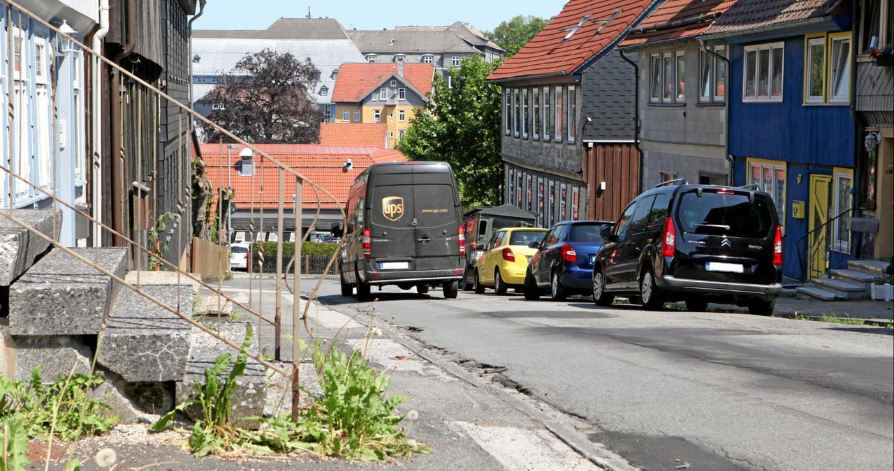 Sägemüllerstraße wird ab 2020 saniert