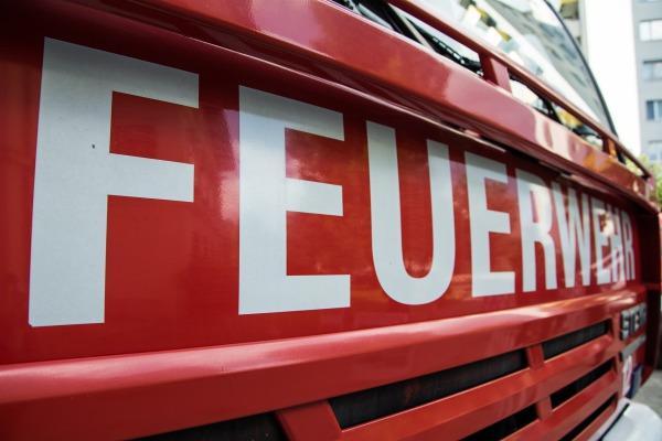 Feuerlöscher löste Alarm aus