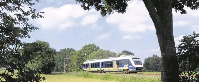 Bad Harzburg - Braunschweig: Züge entfallen