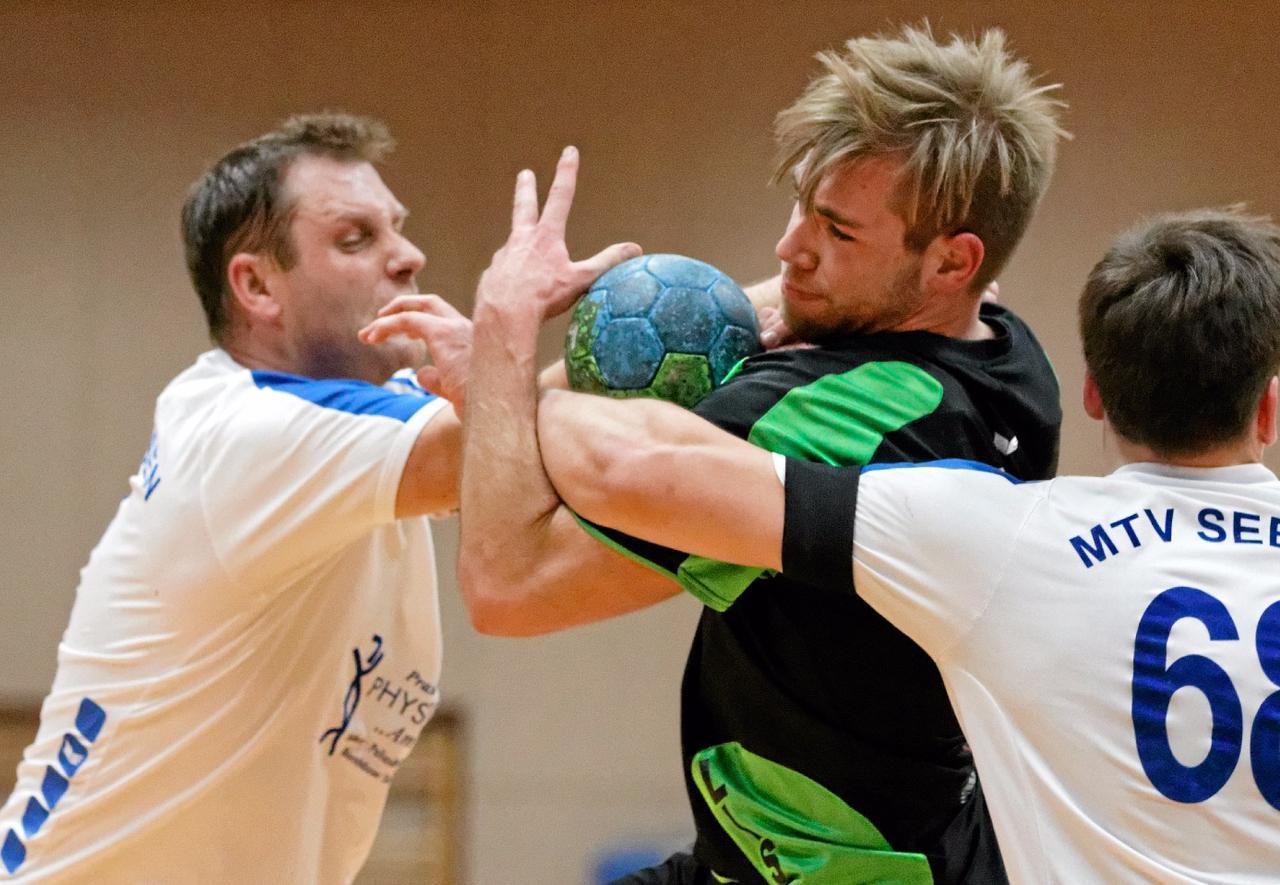 Neue Handball-Ehe im Nordharz