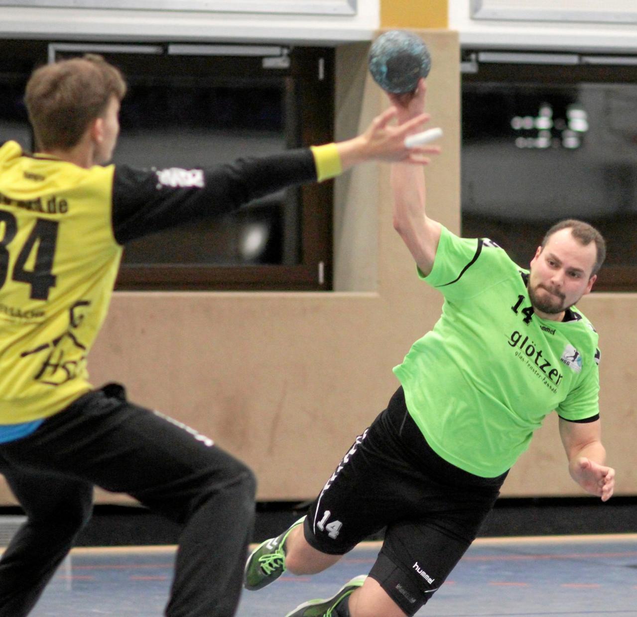 Harte Brocken für Nordharzer Teams