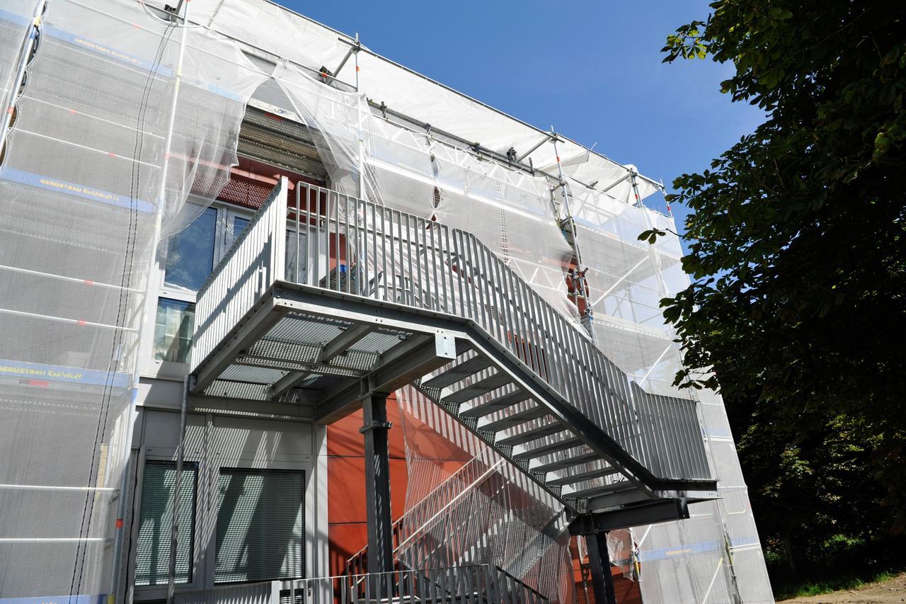 7,5 Millionen Euro für Campus  Clausthal