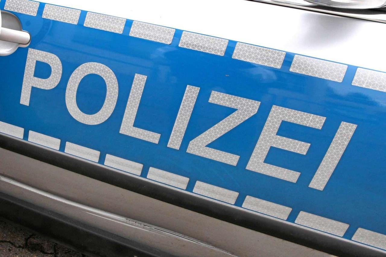 Polizei stoppt Drogenfahrt