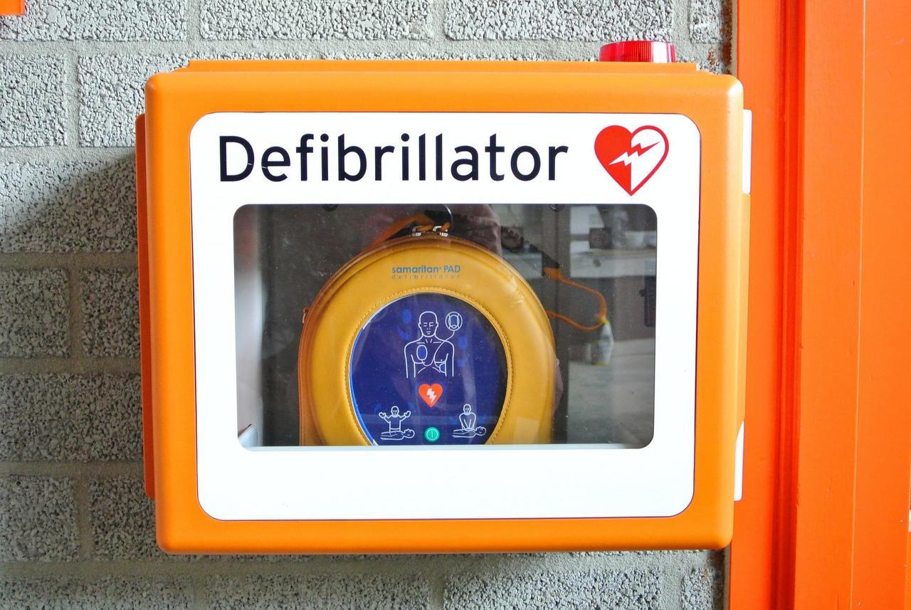 Umgangmit Defibrillatoren lernen