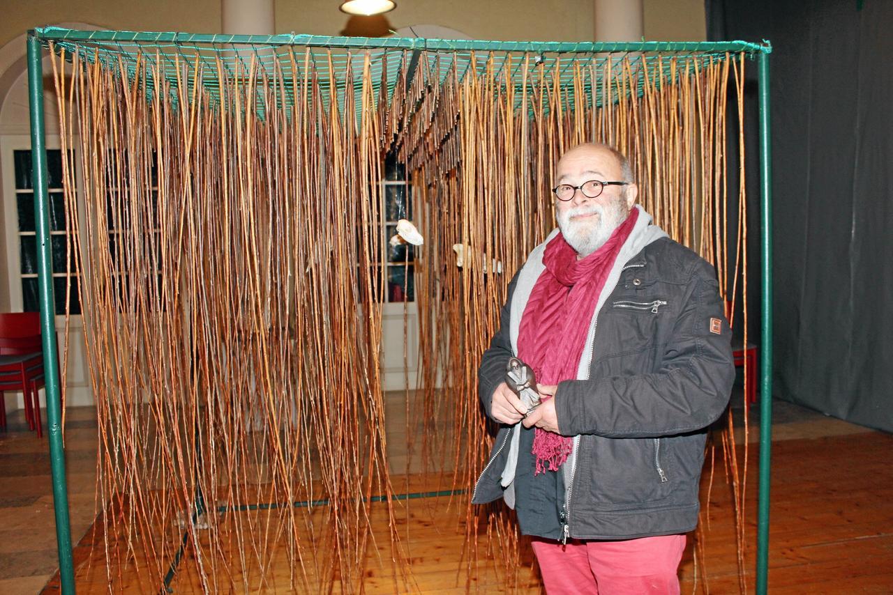 Andreas-Preis für Hängende Weiden