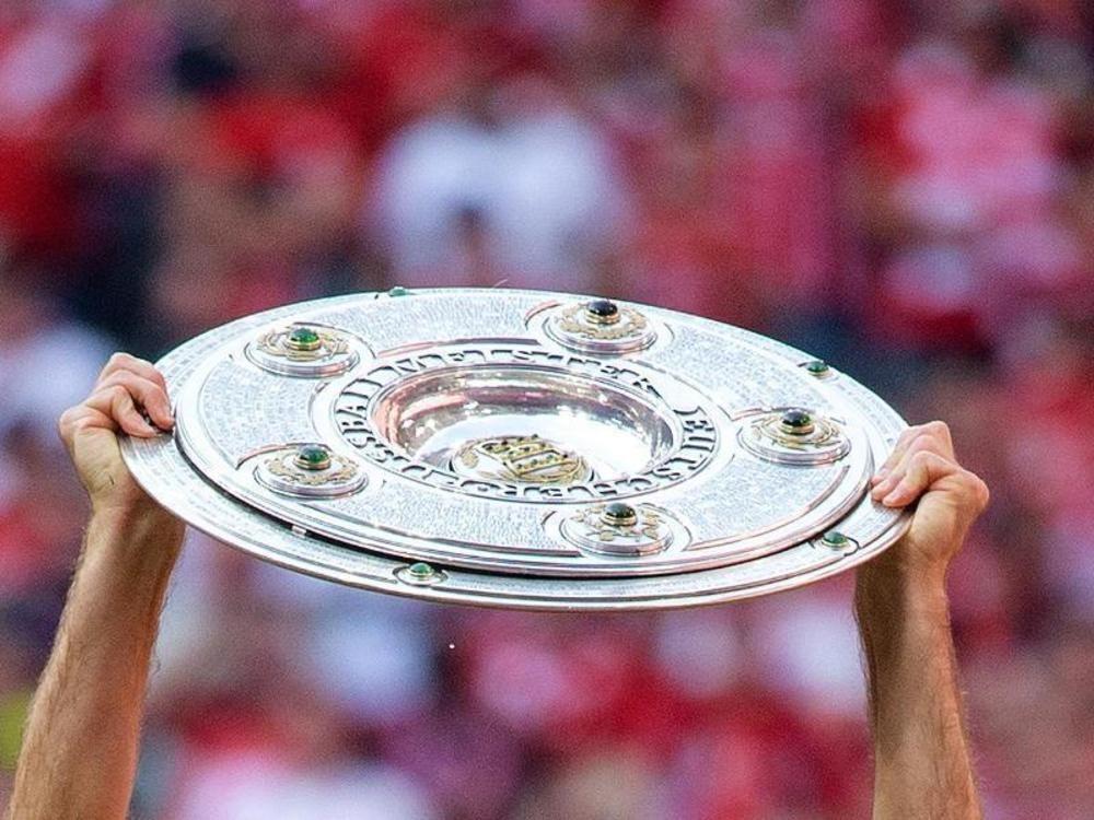 Bayern-Rekordler eröffnen die Titeljagd