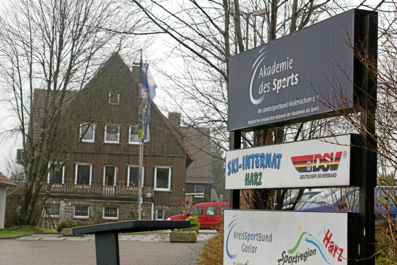 1,9 Millionen Euro für die Akademie des Sports | Clausthal ...