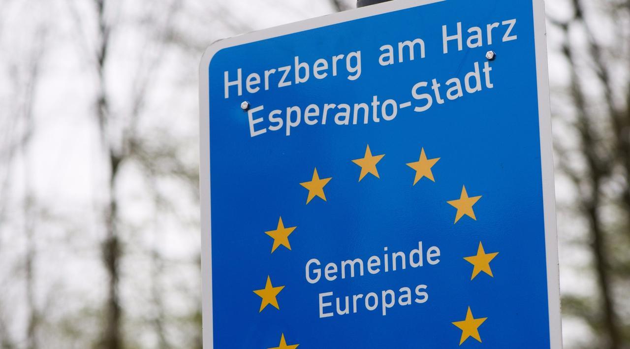 Herzberg würdigt Esperanto-Erfinder