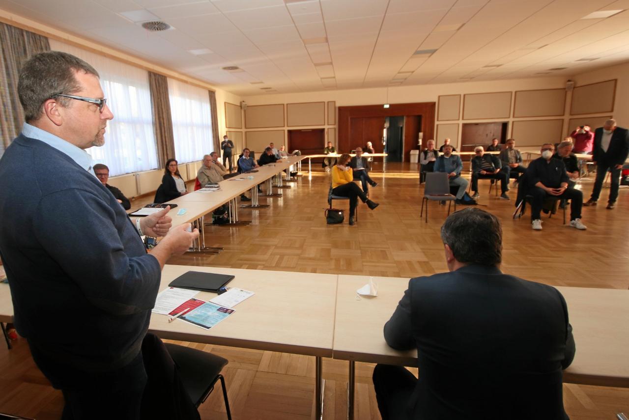 SPD nominiert Hesse