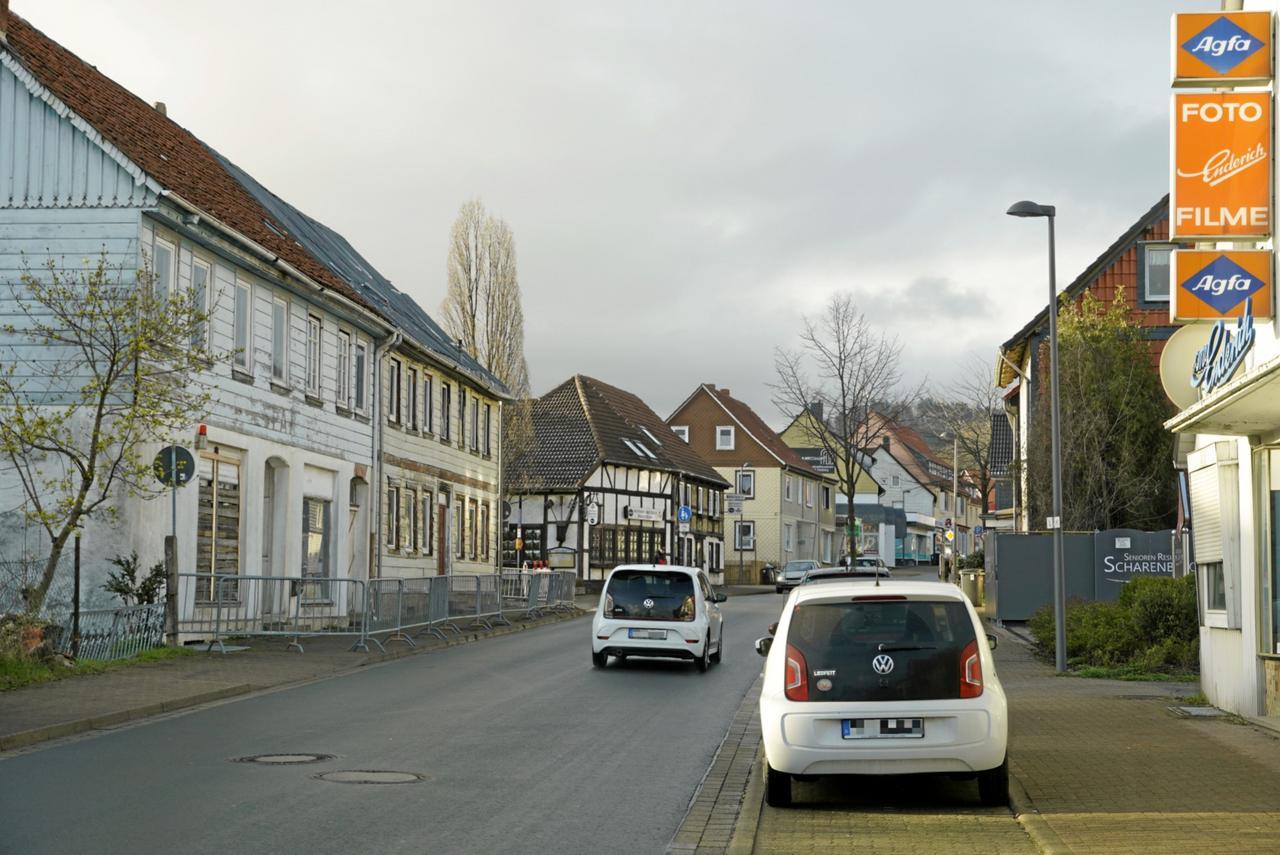 Brennpunkt Breite Straße
