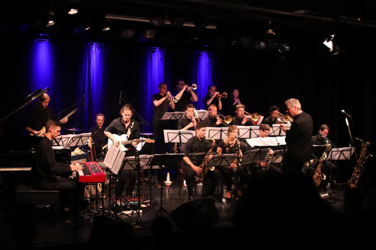 Bauhaus musikalisch interpretiert