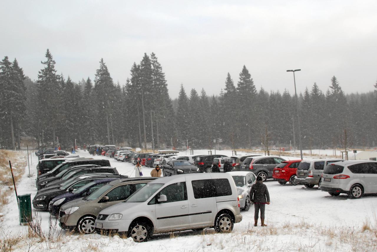 Hexenritt: Parkgebühr steigt wohl